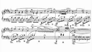 Chopin Nocturne Op. 32 No. 1 in B Major (Arthur Rubinstein)