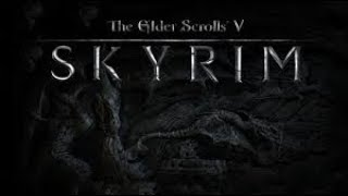LETS PLAY SKYRIM: Special Edition! Am I the new FLASH!?!?!
