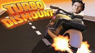 Turbo Dismount #12   EXPLOSION PERFECTION