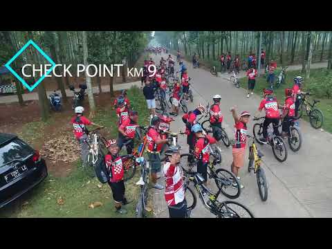 Metland Fun Bike Merdeka