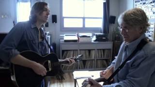 Bill & Joel Plaskett - Solidarity Album Trailer