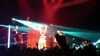 """2 Chainz Performs """"I Luv Dem Strippers"""" At 9:30 Club"""