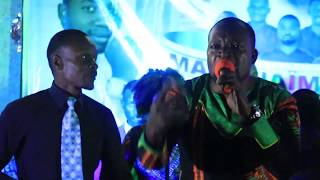 WA LUSE Official Clips By Alka MBUMBA