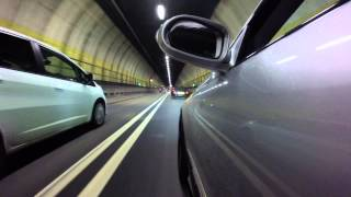 preview picture of video 'The Gentleman's Jolly Dartford Tunnel Run'