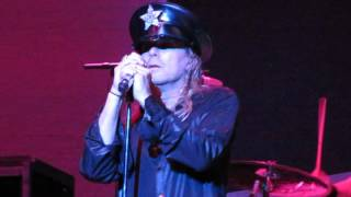 "Cheap Trick ""Closer, The Ballad Of Burt and Linda"" Live @ Tropicana Showroom"