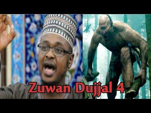 Babbar masifar da ke tunkarar Duniya zuwan Dujjal ( 4 )