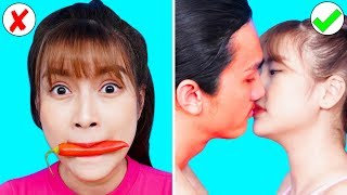 TRY NOT TO LAUGH | 23 TOP FUNNY MOMENTS WE ALL FACE | Best Funny Videos & Comedy Videos 2020 | T-FUN