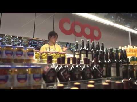 Coop Italia  - The Supermarket of The Future