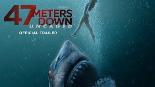 Trailer of 47 Meters Down: Uncaged (2019)