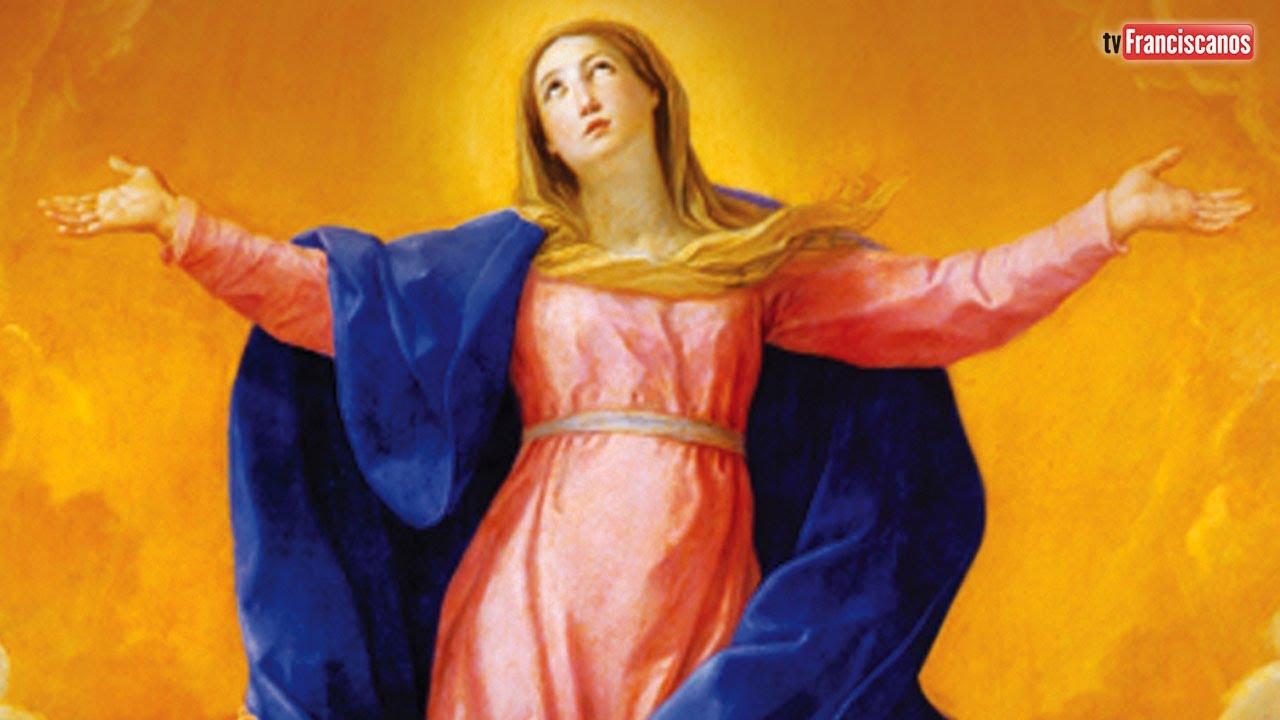 Palavra da Hora | Festa da Assunção de Nossa Senhora