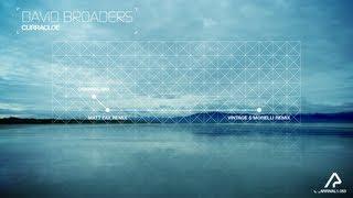David Broaders - Curracloe [Silk Music]
