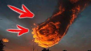 НЛО ДЕСАНТ и странные явления в небе 2018, в которые СЛОЖНО ПОВЕРИТЬ!