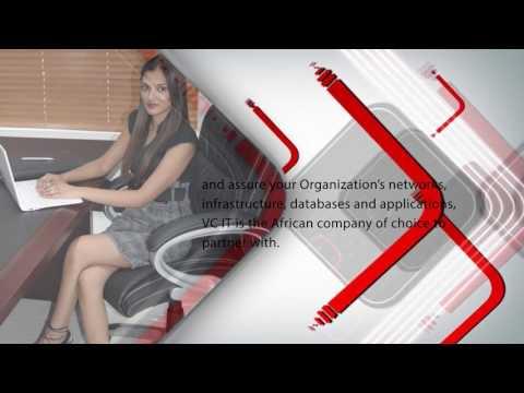 VC IT Insight (Pty) Ltd