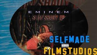 Eminem Slim Shady EP intro (video)