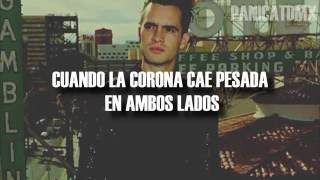 Far Too Young To Die - Panic! At The Disco |Traducida al español|♣