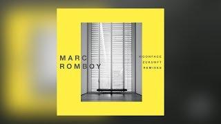 ◢ Marc Romboy   Zukunft (Jonathan Kaspar Remix)