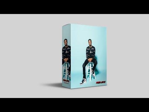 Pierre Bourne Drum & Vox Kit | 2019 - Yung Kif - Video - 4Gswap org