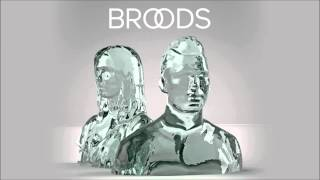 Broods - Sleep Baby Sleep (Audio)