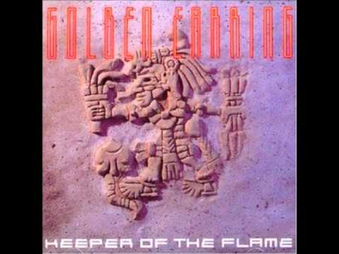golden earring Circles Keeper of the Flame 1989