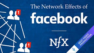 """""""Why Facebook Will Survive"""" Video Design Demonstrates Good Editing & Use Of Graphics"""