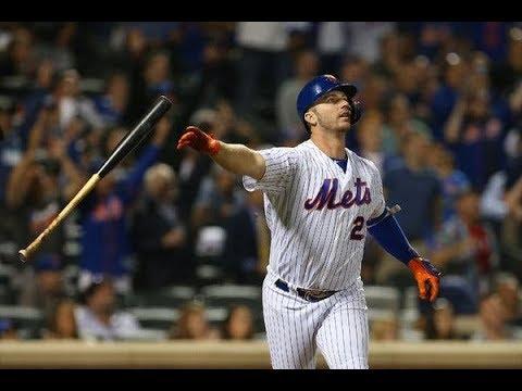 Pete Alonso   2019 Home Runs ᴴᴰ