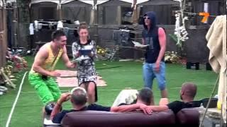 Конкурс за най-добра хип-хоп група - Уникален Смях!!!
