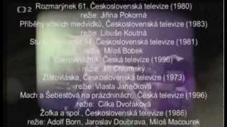Televizní dívánky znělka-pamatujete ?