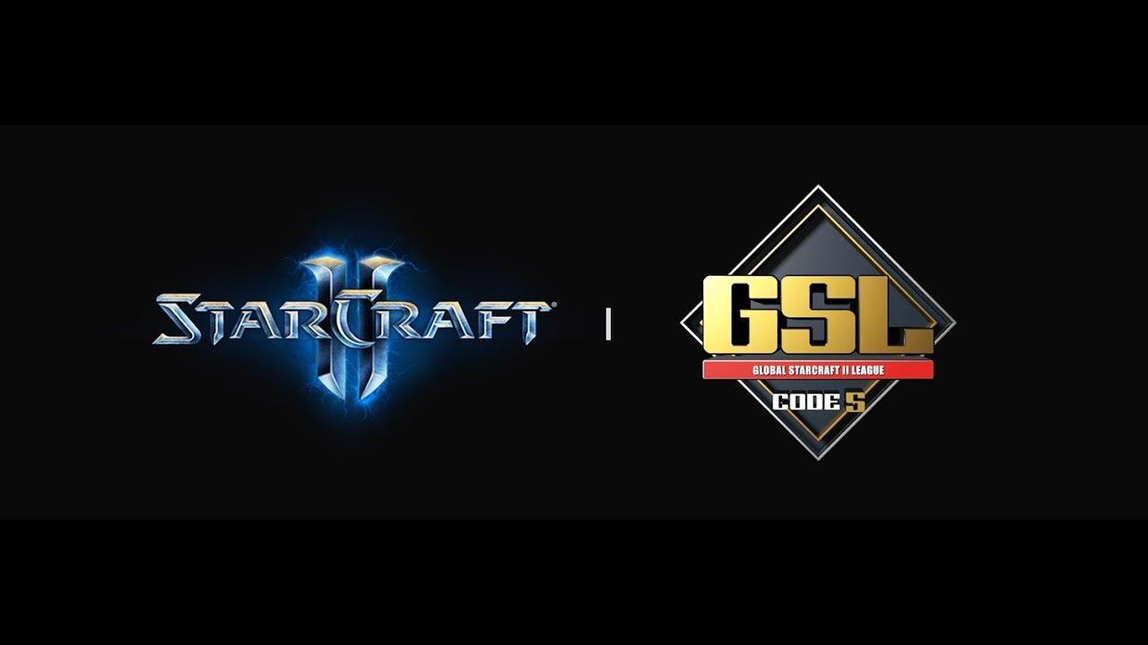 gsl starcraft 2019