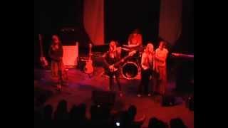 The Isohels - Hit the City (Mark Lanegan cover)