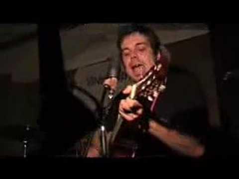 Babarci Bulcsú - You Can Call Me Al Acoustic (MMX)