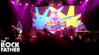 THE AQUABATS: 20th Anniversary Tour - Chicago (Intro + Super Show Theme)