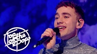 Years & Years   If You're Over Me (Top Of The Pops Christmas 2018)