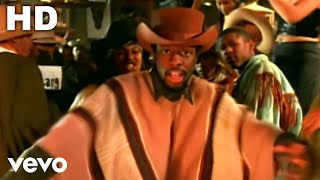 The Fugees - Cowboys