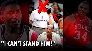 Meet The Michael Jordan of All HECKLERS!