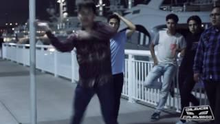 Electro Dance в школе танцев study-on, Челябинск 2017