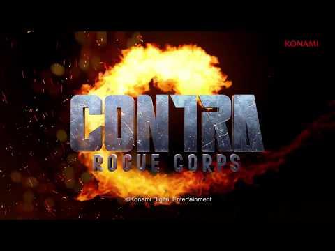 E3 2019 RED BAND - CONTRA: ROGUE CORPS thumbnail