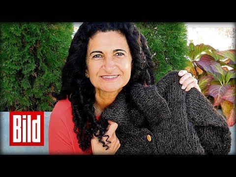 Mode aus Menschen-Haar - 22 Jahre für Jacke gesammelt