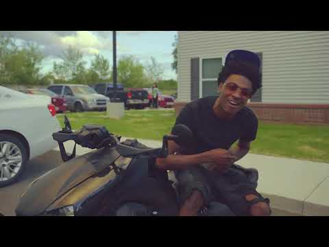 "Starlife Arod ""Trappin With A broken Heart"" (Official Music Video) Shot by @Coney Production"