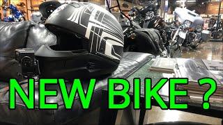 New Bike ?