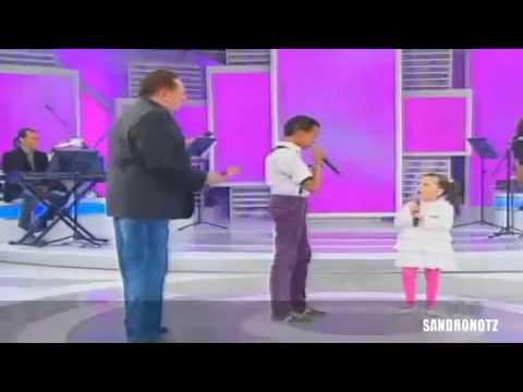 Jotta A - Amazing Grace 'Programa RauL GiL. Dia 27 08 2011 - YouTube.flv