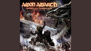 """Video thumbnail of """"Amon Amarth - Live For The Kill"""""""