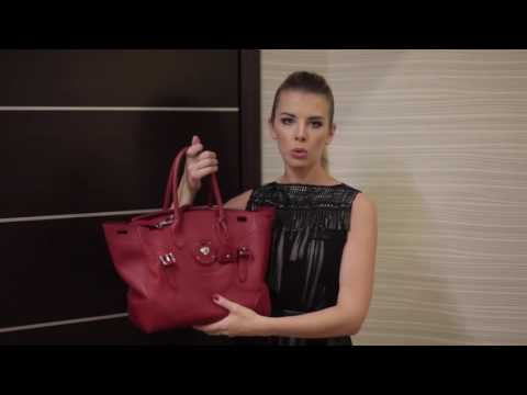 Как выбрать женскую сумку совет интернет магазина
