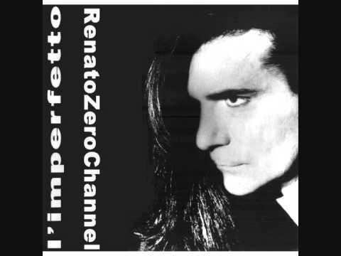 L'ultimo guerriero - Renato Zero - 09 L'imperfetto - RZchannel