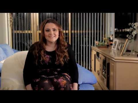 Book Trailer - Amor Plus Size || Larissa Siriani
