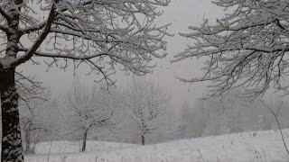 preview picture of video 'Monte di Cerveno, Valle Camonica - Timelapse 1-8 Febbraio 2015'