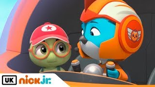 Top Wing | Timmy Wings It | Nick Jr. UK