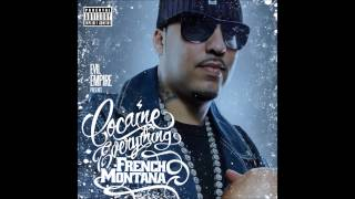 "French Montana f/ Ace Hood ""Y'all Don't Hear Me"" [Cocaine Everything]"