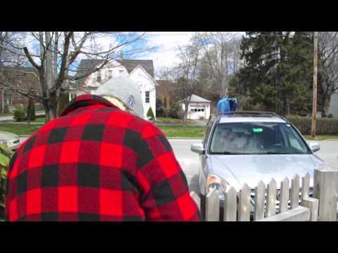 Dead Man Ramsey - Delaware