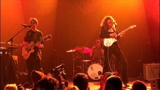 Grace Mitchell // Kids (Ain't All Right) // Live @ Terminal 5 — New York City 2016
