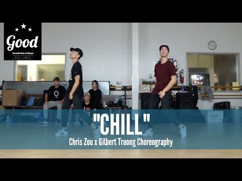 Collabo with my Boii Gil taught for GOOD FRIDAYS workshop out in Irvine Chill - Trey Songz